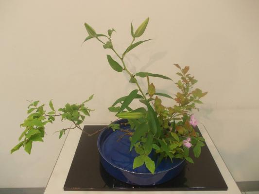 Ikebana Workshop
